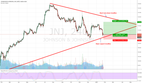 JNJ: Johnson & Johnson (JNJ)