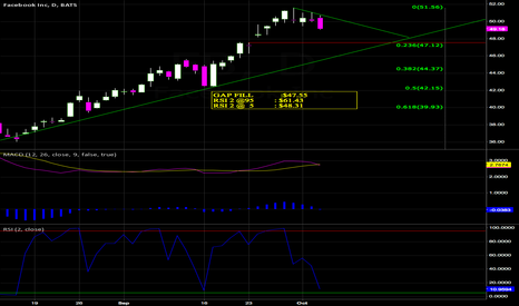 FB: Daily projection