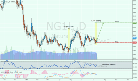 NG1!: Now we're cooking with Gas