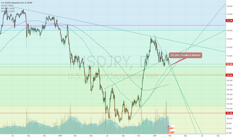 USDJPY: USDJPY daily possible buy
