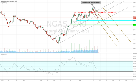 NGAS: Looking for direction