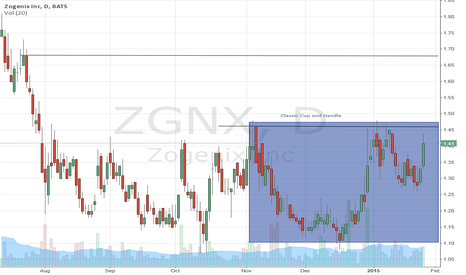 ZGNX: Classic Cup and Handle for $ZGNX