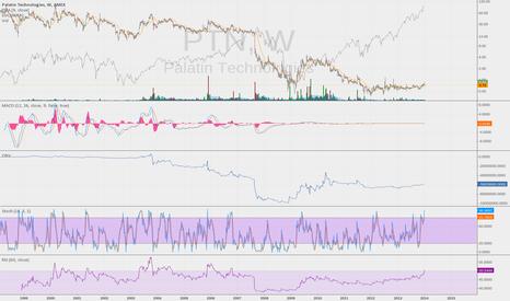PTN: $PTN  Longshot? or not?