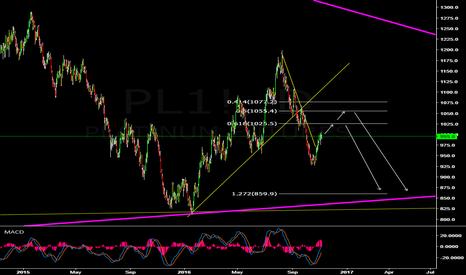 PL1!: Platinum Outlook