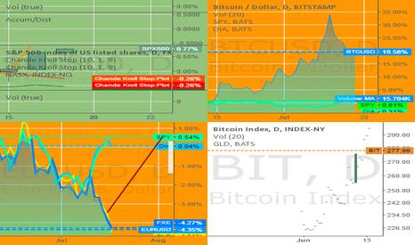 BIT: bitcoin