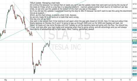 TSLA: Tesla update: Unscrewing a screw-up