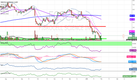 FCSC: Bounce from near all-time low to PT 3.5