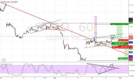 GPRO: GoPro... Ready to go?