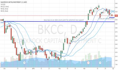BKCC: BKCC
