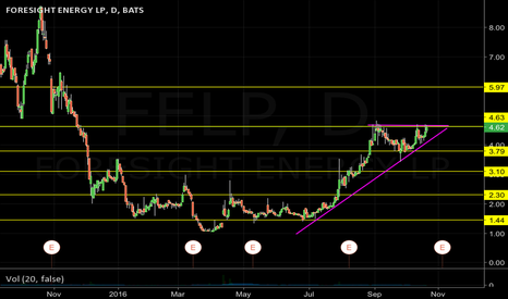 FELP: FELP-Another Move Up?