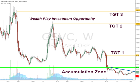 GSVC: Wealth Play Investment Opportunity!
