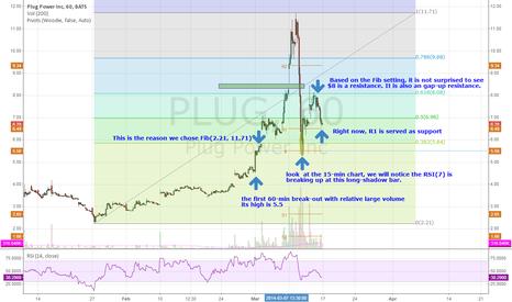 PLUG: plug FIB analysis