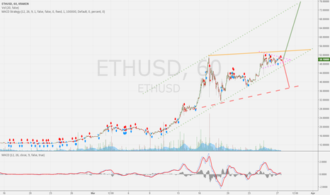 ETHUSD: Next step to 75 USD or down to 37 USD and than up