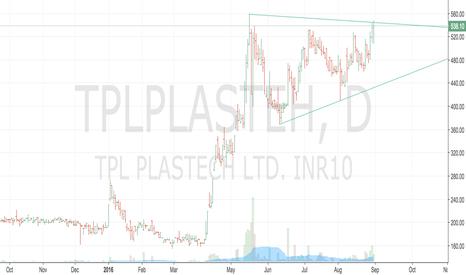 TPLPLASTEH: Positional Buy  t1-600,t2-750