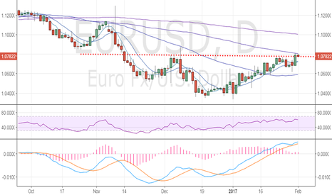 EURUSD: EUR/USD daily outlook