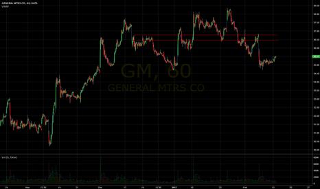 GM: GM good news