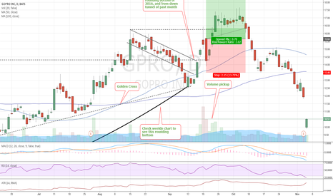 GPRO: Oversold: Buy the dip.