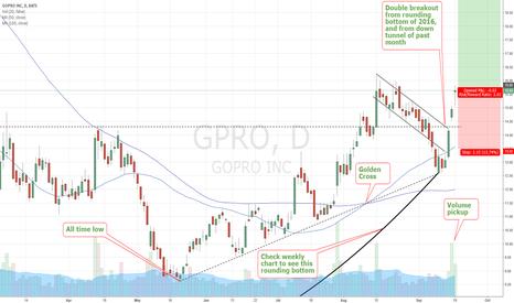 GPRO: Ride the GPRO bandwagon?