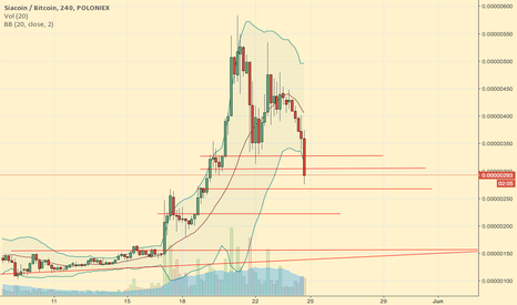 SCBTC: $SC lets see where its stop