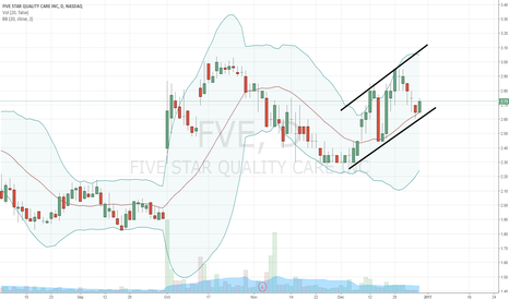 FVE: Our Momentum Letter subscribers love this trend in FVE