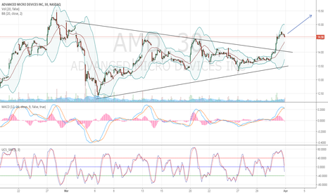 AMD: AMD Triangle Break