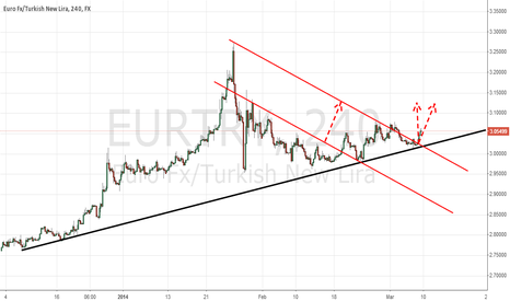 EURTRY: euro turkish new lira