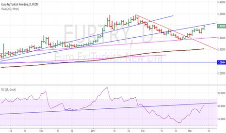 EURTRY: euro tl