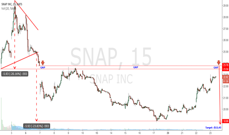 SNAP: FILL the GAP ... and DUMP