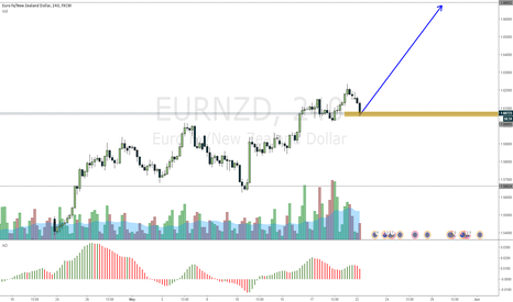 EURNZD: EURNZD correction to last support