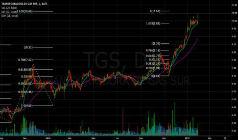 TGS: TGS adr
