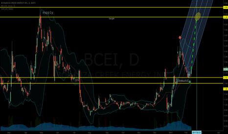 BCEI: good buy nice levels