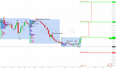 USDCAD: USD/CAD Buy Stop 1.33500 (В течении недели)