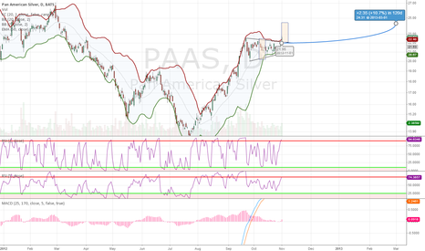 PAAS: PAAS breaking out