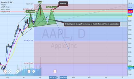 AAPL: Apple.What will happen.