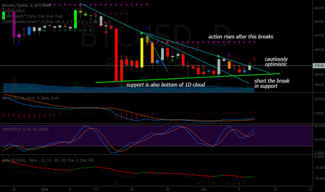 BTCUSD: Bitcoin (BTC): Gut Check Time