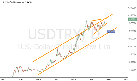 USDTRY: GOVERMENT CAN CRUSH THIS PAIR ?