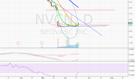 NVCN: $NVCN filling the gap