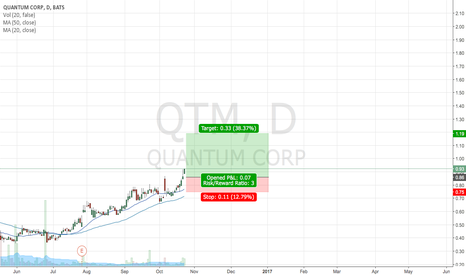 QTM: Technology industry bull