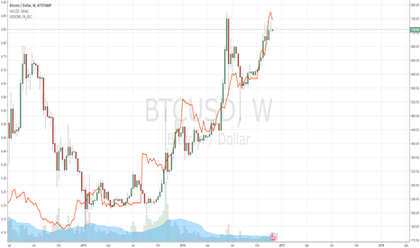 BTCUSD: An Attempt at Fundamental Analysis