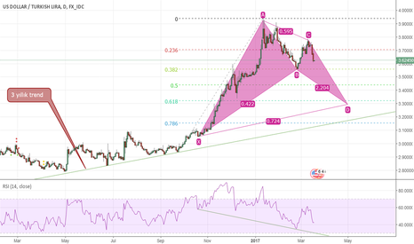 USDTRY: It is quite possible