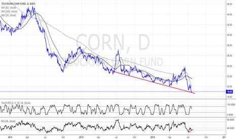 CORN: corn