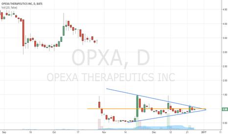 OPXA: Phantom of the Opexa