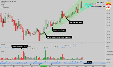 BTCUSD: BTCUSD: Trend is up in the long term, but fundamentals are risky