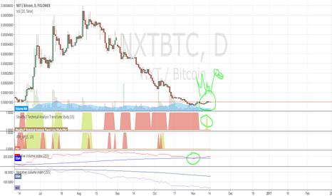 NXTBTC: NXT Duck