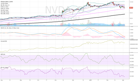NVDA: $NVDA 100 support
