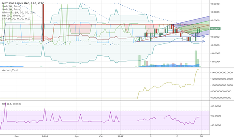 NSAV: My First Chart on $NSAV No R/S and Merger News/Acquisitions