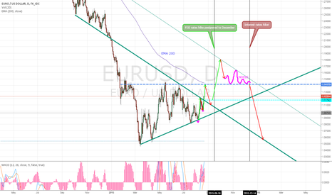 EURUSD: Medium term scenario