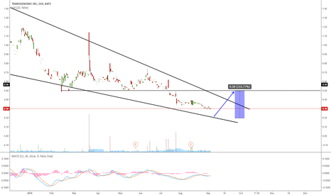 TBIO: TBIO: LOOKING FOR A BOUNCE FROM THE LOWER CHANNEL