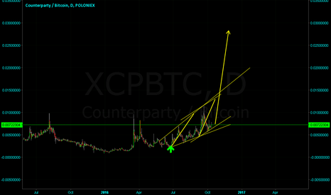 XCPBTC: Bitcoin smart contracts on Counterparty