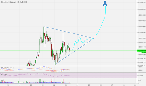 SCBTC: SCBTC - SIACOIN getting ready for another leg up